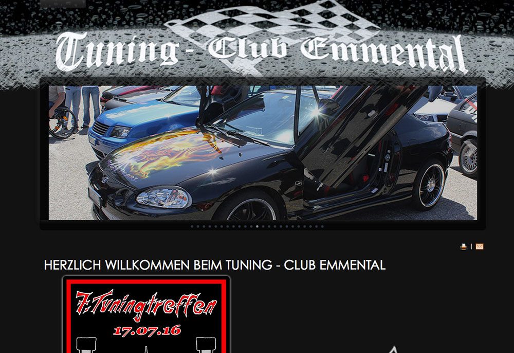 Tuning-Club Emmental